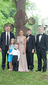 Dixon Family 2