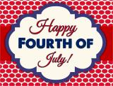 Steve's Weekly Wrap-Up: Fourth of July!