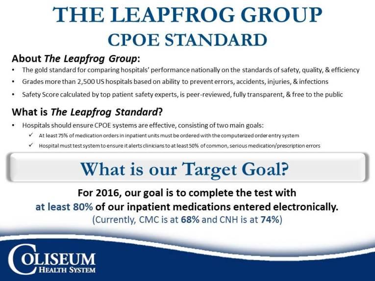 Leapfrog Score 2015 slide_new