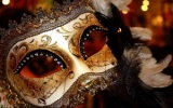 Ovarian Cancer Awareness Masquerade