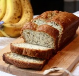 Banana Bread Fundraiser