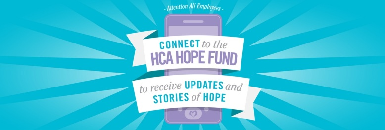 hca hope fund