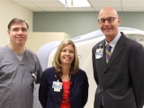 Lance Updates – Lance Learns about Low-Dose CT Screening!