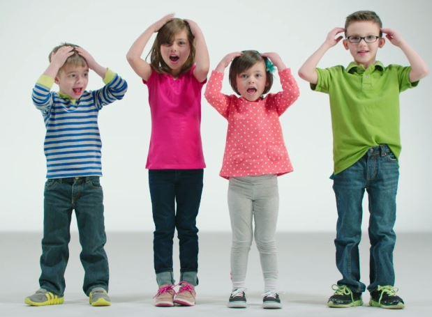 Coliseum Pediatric Er Caring For Kids Heads Shoulders