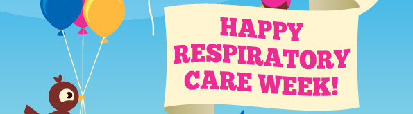 It's Respiratory Care Week!   Coliseum Health System