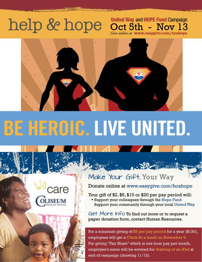 Hopefund_United Way Poster 2015