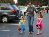 CNH Trunk or Treat pictures!