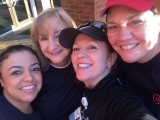 2015 Central Georgia Heart Walk (pictures!)