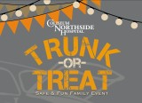 CNH Trunk or Treat Voting!