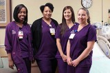 CMC Family Ties Birthing Center Receives BCBS Distinction