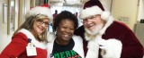 CMC's Santa Ramble