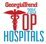 CMC and CNH Make GA Trend's Top Hospital List!