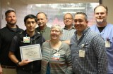 Congrats to December Employees of the Month!