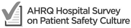 AHRQ Hospital Survey