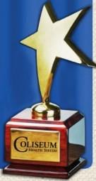 HCA Service Awards