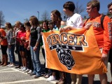 REGISTRATION CLOSED for FREE tickets to Mercer Men's Basketball