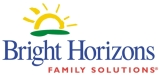 Bright Horizons: Solutions for your ENTIRE family!