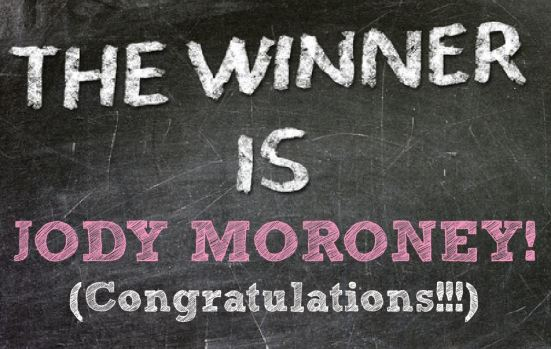 Winner is Jody Moroney.JPG