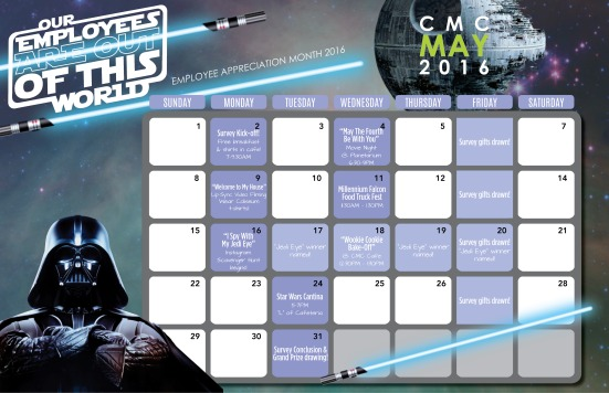 CMC_EAM calendar