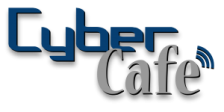 cyber-cafe