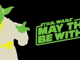 """""""May the FOURTH be with You"""" MovieNight!"""