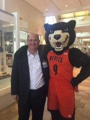 Steve at Mercer Health Fair_2