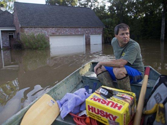 louisiana flooding 1