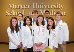 mercer school of medicine