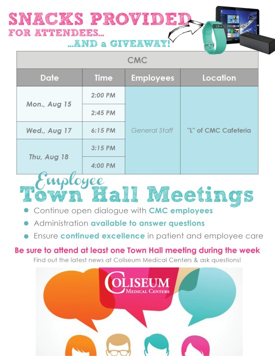Town Hall flyer_CMC