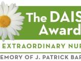 Congratulations to the January CMC DAISY AwardWinner