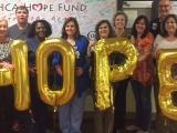 Hope Fund CelebratesMilestone