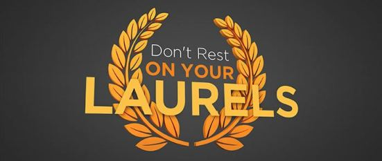 rest-on-your-laurels