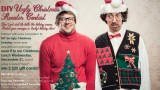 CMC DIY Ugly Christmas Sweater Contest!
