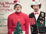 CMC DIY Ugly Christmas SweaterContest!