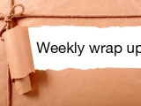 Steve's Weekly Wrap-Up(2/10/17)
