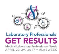 Lab Pro Week