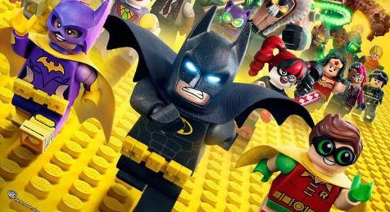 Lego Batman2