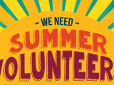 Coliseum Summer Volunteer Program