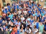 HCA Provides Aid inHouston