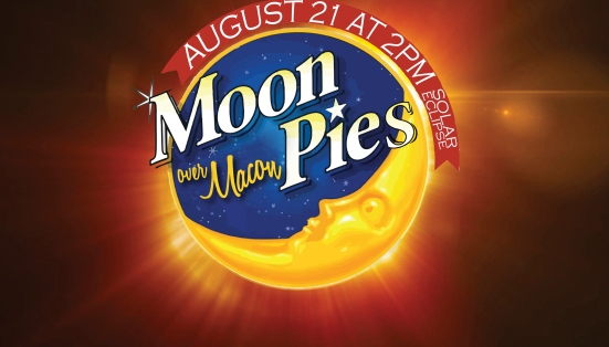 Moon Pies over Macon