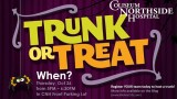 CNH Trunk or Treat!