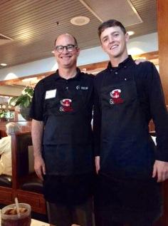 Steve waiter