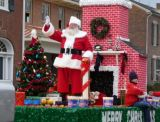 Coliseum Christmas ParadeRegistration