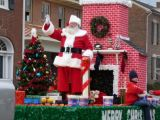 Coliseum Christmas Parade Registration