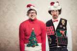 2017 CMC DIY Ugly Christmas SweaterContest!