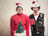 2017 CMC DIY Ugly Christmas Sweater Contest!