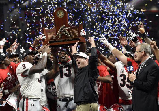 Bulldogs SEC