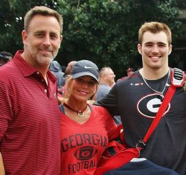 Jake Fromm Lee Fromm