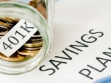 Important Info: HCA 401(k) PlanChange