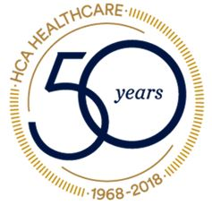 HCA 50 years
